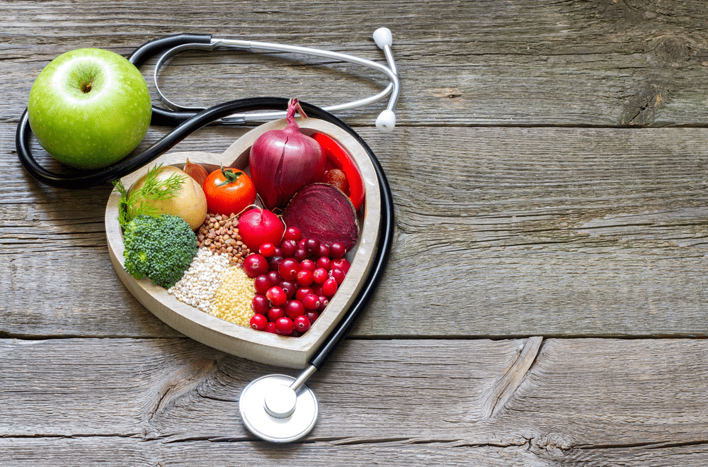 vegan diet for heart disease