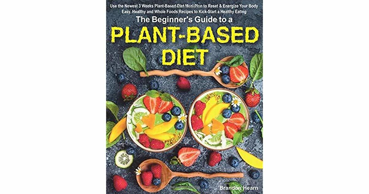 plant-based diet baby
