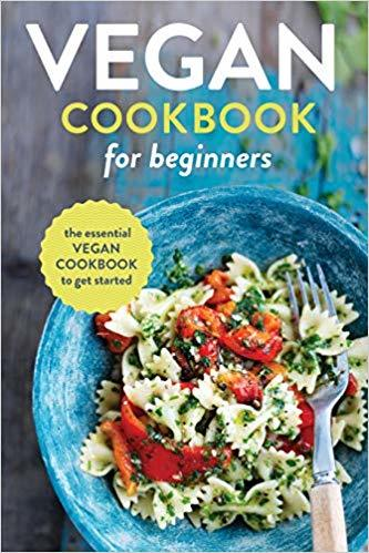 vegan cookbook for beginners