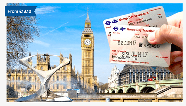 travel cards are more economic