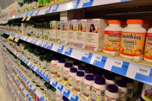Can You Be Vegan Without Supplements?