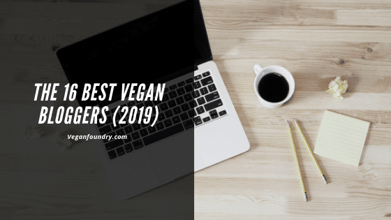 best vegan bloggers