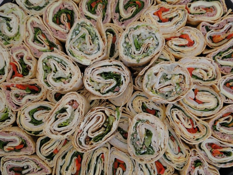 Wait… Are Wraps Vegan? Here's Your Answer (And More)