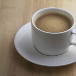 is coffee beneficial for a vegan diet