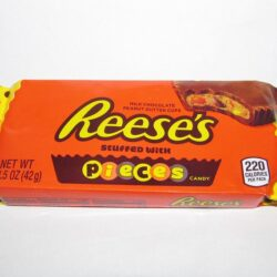 are reese's vegan