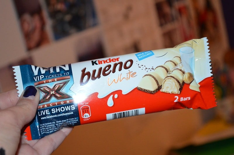 Is Kinder Bueno Actually Vegan?