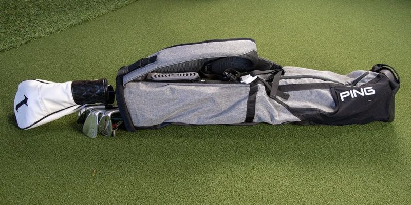 sunday golf bags