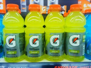 Is Gatorade Suitable For Vegans? (Here's Why It Depends)