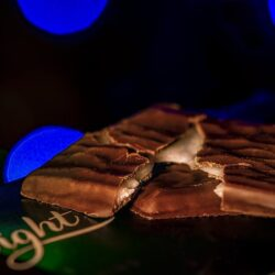 is after eight vegan