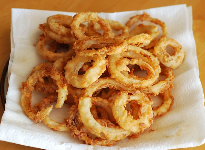 Are Onion Rings Vegan? Here Is What You Should Know