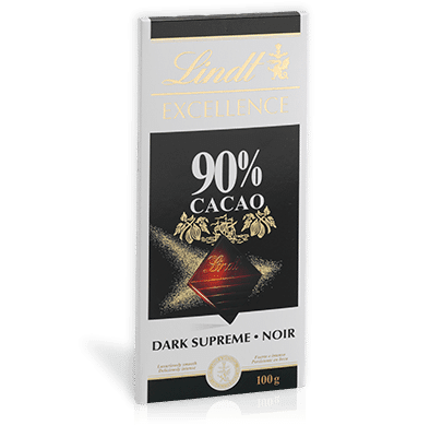 excellence 90% cocoa