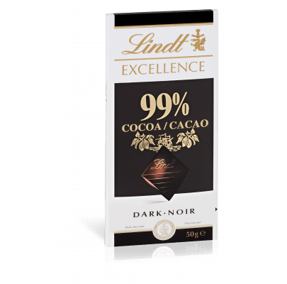 EXCELLENCE 99% COCOA
