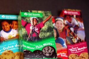 Are Girl Scout Cookies Suitable For Vegans?