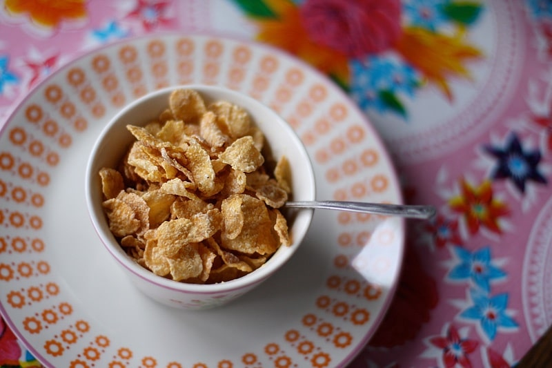 Are Corn Flakes Vegan? Here Is What You Should Know
