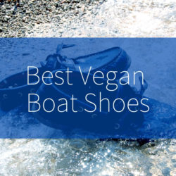 best vegan boat shoes