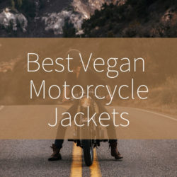 best vegan motorcycle jackets