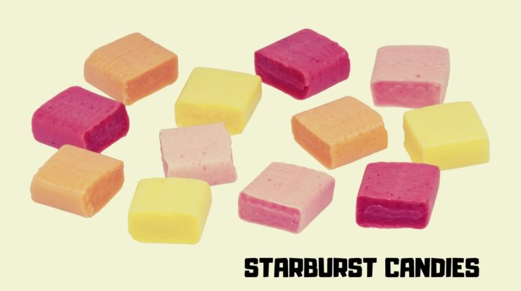 Is Starburst Vegan? Here's What I Found Out