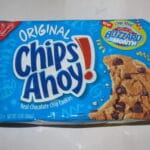 are chips ahoy vegan?