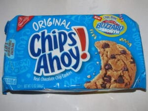 Are Chips Ahoy Suitable For Vegans?