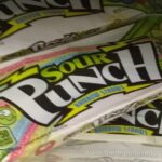 Are Sour Punch Straws Vegan?
