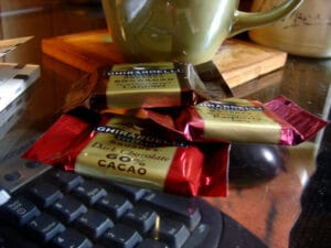 Is Ghirardelli Dark Chocolate Vegan? (Here's What I Found Out!)