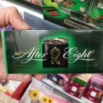 O Chocolate After Eight É Vegano?