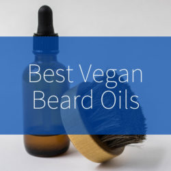 best vegan beard oils