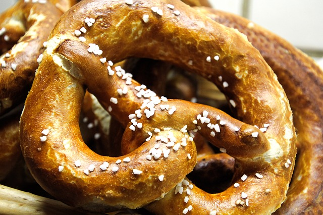 Are Pretzels Vegan? Here's All You Need To Know!