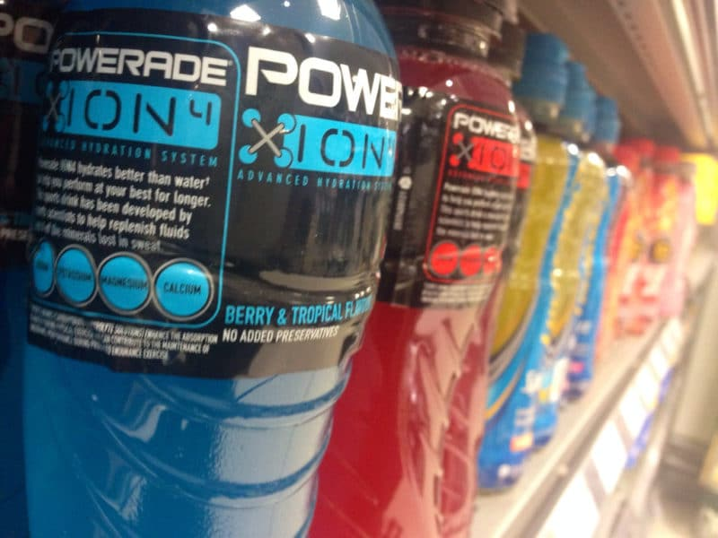 Is Powerade Vegan? (Here's Why It Depends)