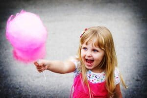 Is Cotton Candy Vegan? (Here's Why It Depends)