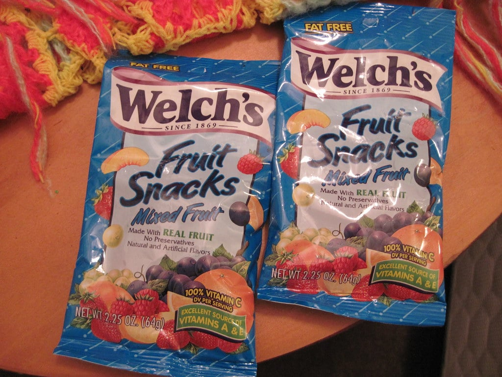 Are Welch's Fruit Snacks Vegan? (Here's What I Found Out!)