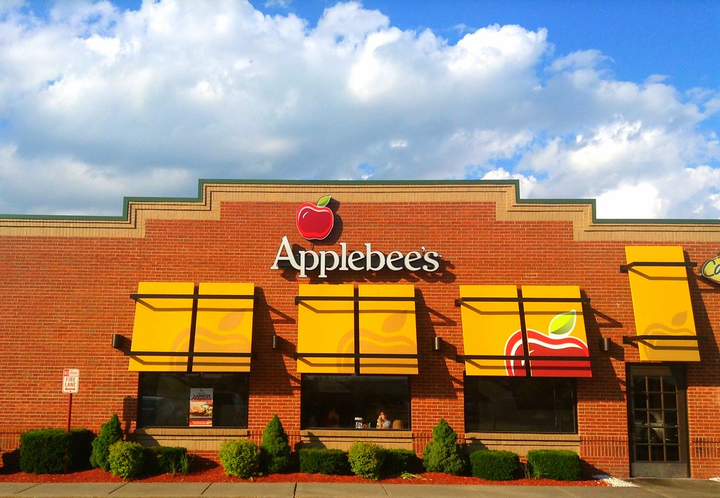 Every Vegan Option At Applebee's (Updated: 2021)