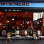 Every Vegan Option At Caffe Nero (Updated: 2020)