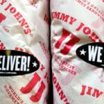 Every Vegan Option At Jimmy Johns (Updated: 2021)