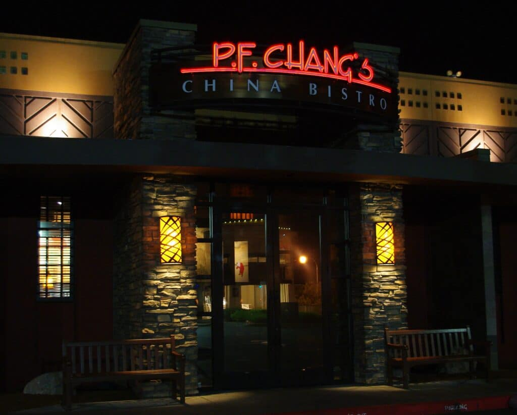 Every Vegan Option At PF Chang's (Updated: 2021)