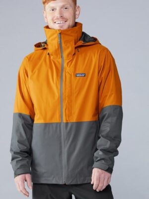 Patagonia Snowshot 3-in-1 Jacket