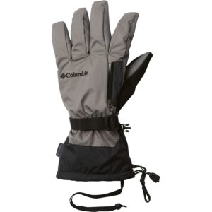 columbia bugaboo gloves