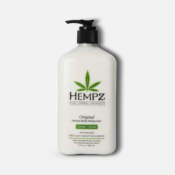 Is Hempz Actually Vegan? Here's All You Need To Know