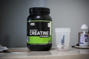 Is Creatine Vegan? And Should Vegans Take It?