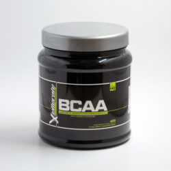 are bcaa's vegan