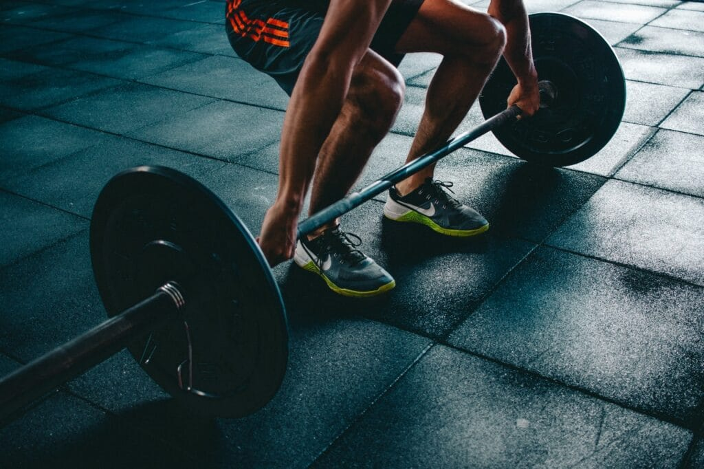 The 5 Best Vegan Pre Workout Supplements in 2020 [Buying Guide]