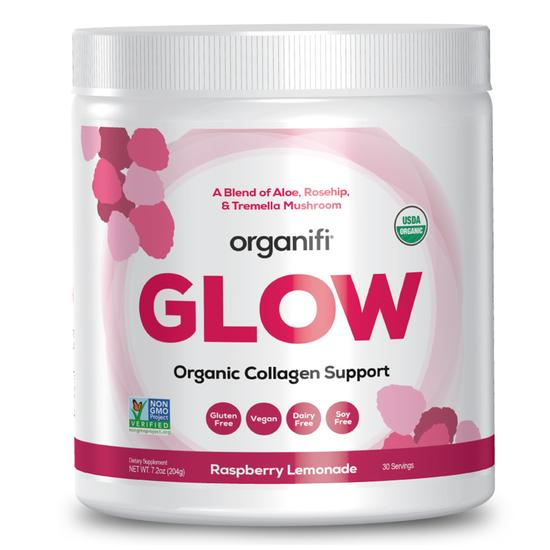 organifi vegan collagen supplement