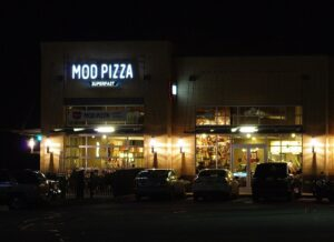 How to Order Delicious Vegan Pizza at MOD Pizza