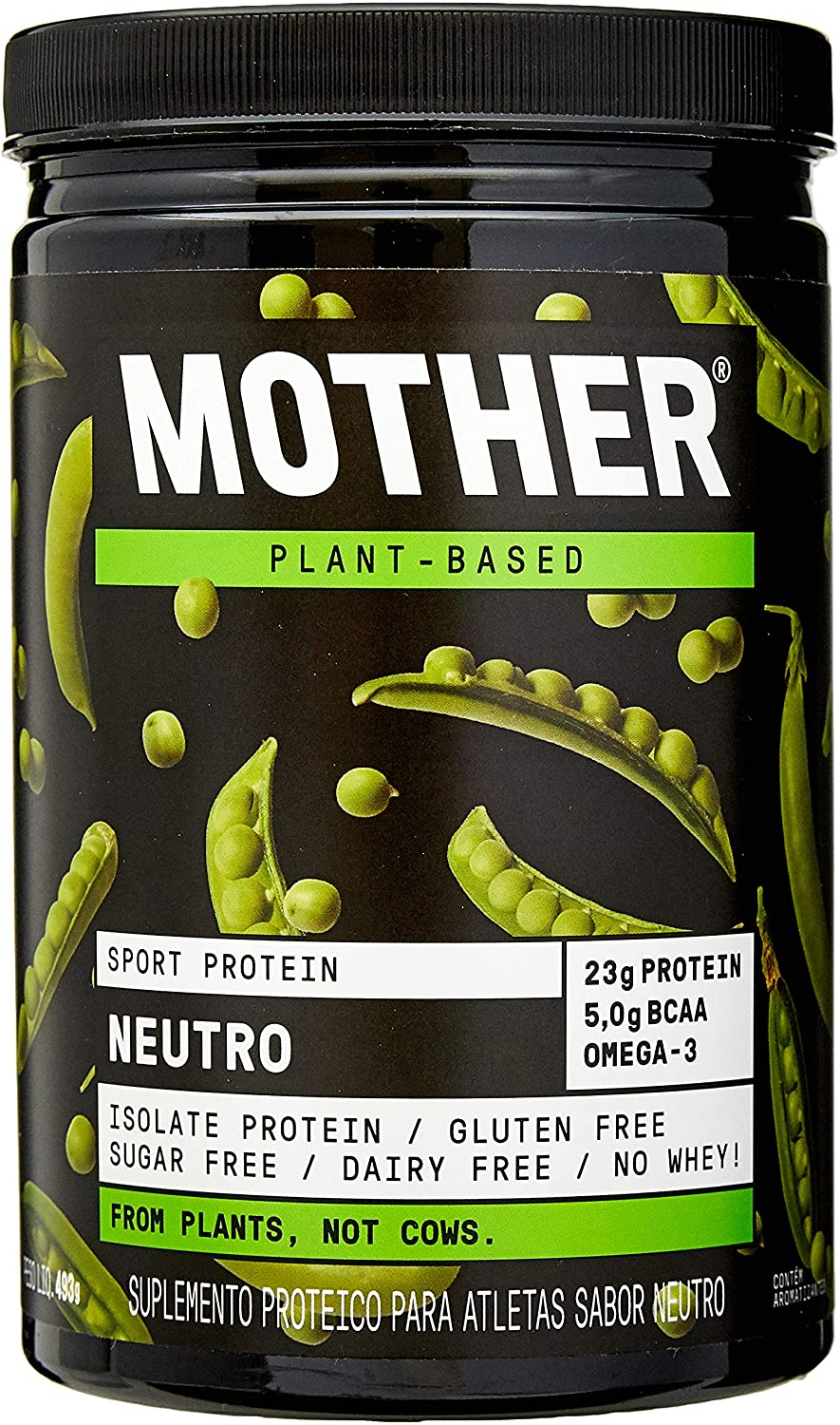 Mother Proteína
