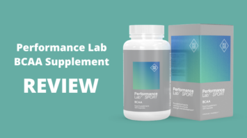 performance lab bcaa review