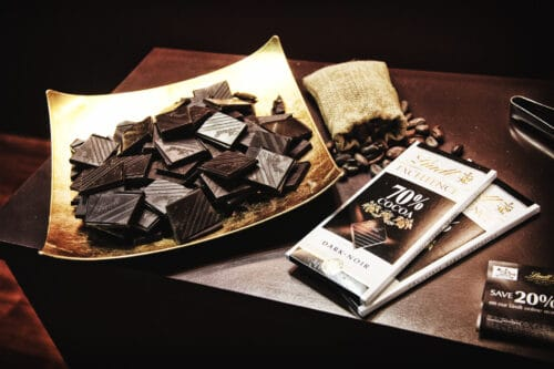 lindt 70 cocoa