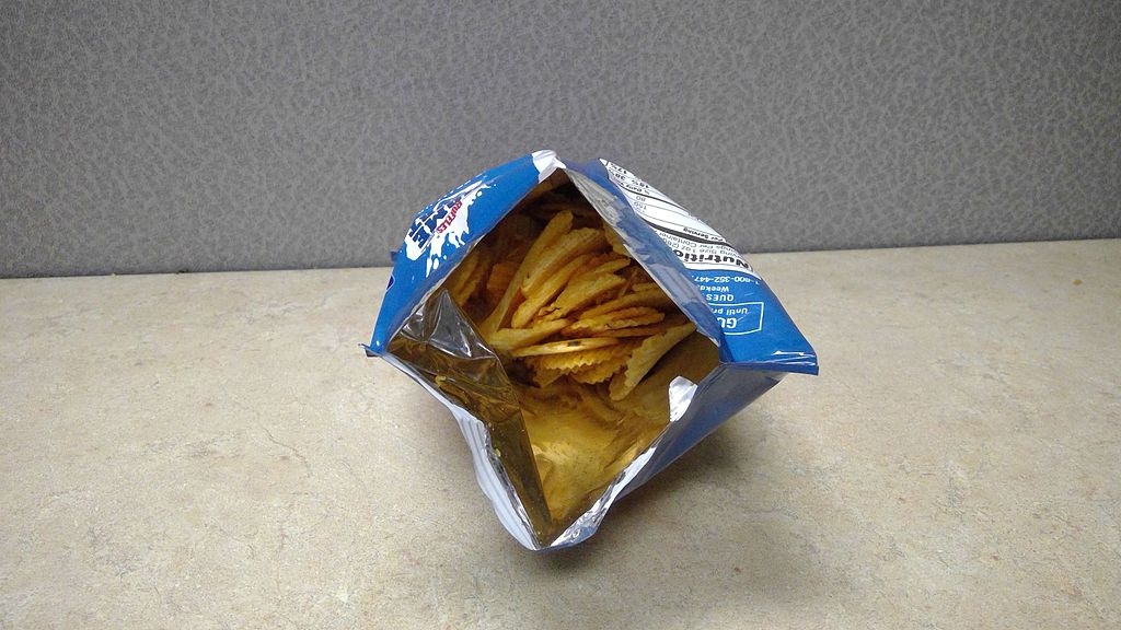 Which Ruffles Are Actually Vegan?