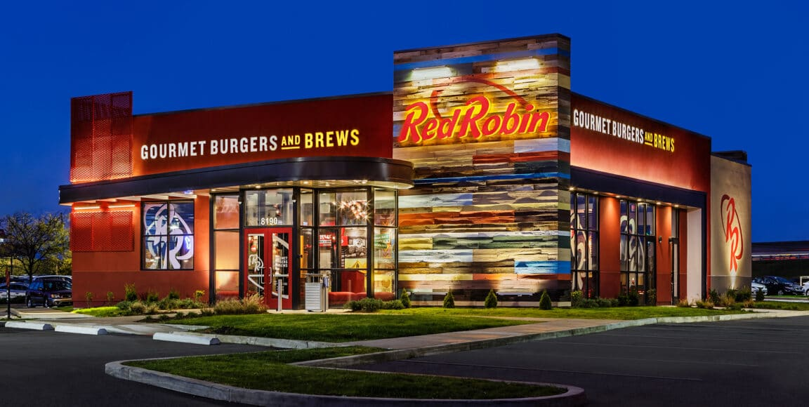 11 Vegan Options You Must Order at Red Robin