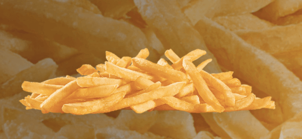 jack in the box fries