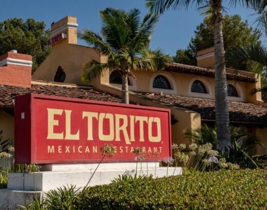 3 Vegan Options You Must Order at El Torito
